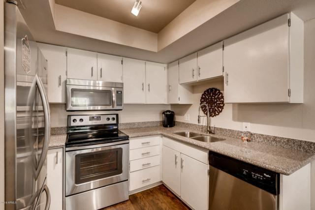 7930 E Camelback Road #109, Scottsdale, AZ 85251 (MLS #5832499) :: Desert Home Premier