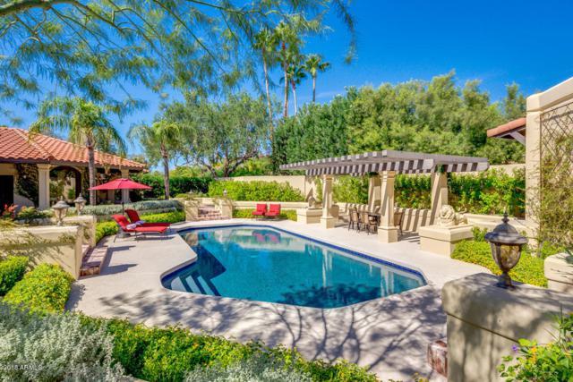 8224 E Adobe Drive, Scottsdale, AZ 85255 (MLS #5832518) :: The Garcia Group @ My Home Group