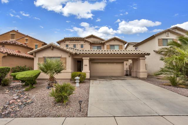 17528 N Gatun Avenue, Maricopa, AZ 85139 (MLS #5832604) :: The Garcia Group @ My Home Group