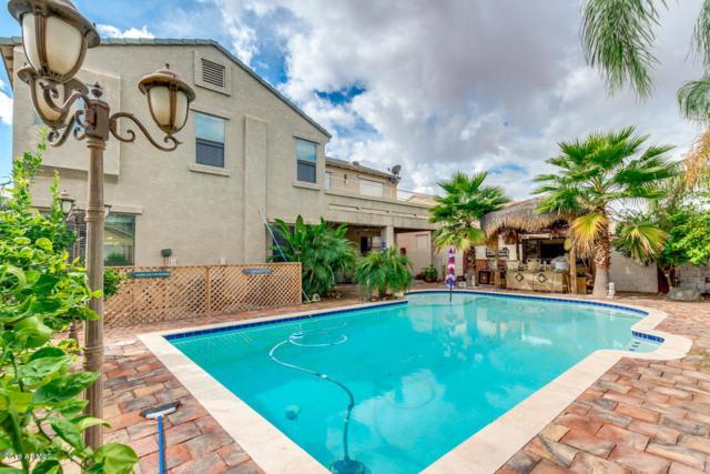 4334 E Odessa Drive, San Tan Valley, AZ 85140 (MLS #5832609) :: Yost Realty Group at RE/MAX Casa Grande