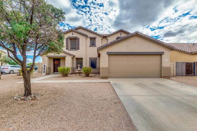 4673 E Whitehall Drive, San Tan Valley, AZ 85140 (MLS #5832611) :: The Garcia Group @ My Home Group