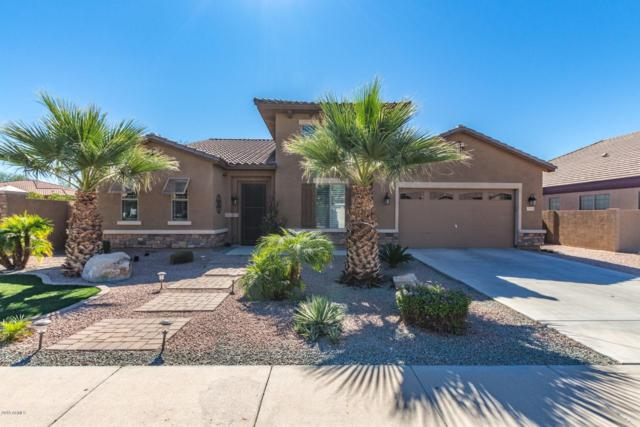 3145 E Castanets Drive, Gilbert, AZ 85298 (MLS #5832672) :: The Kenny Klaus Team