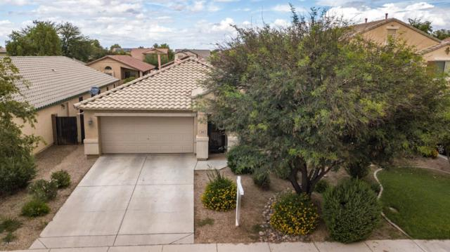 664 E Kelsi Avenue, Queen Creek, AZ 85142 (MLS #5832727) :: The Garcia Group @ My Home Group