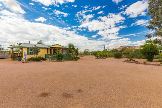 4522 N Monterey Drive, Apache Junction, AZ 85120 (MLS #5832935) :: Yost Realty Group at RE/MAX Casa Grande