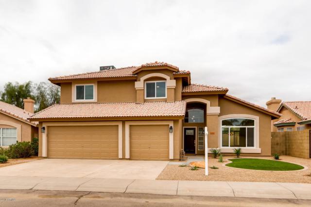17450 N 45TH Street, Phoenix, AZ 85032 (MLS #5832976) :: The Garcia Group @ My Home Group