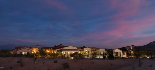 26479 N 119 Street, Scottsdale, AZ 85255 (MLS #5833076) :: Riddle Realty
