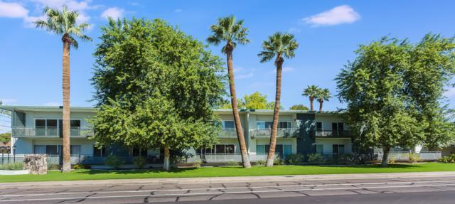 330 W Maryland Avenue #202, Phoenix, AZ 85013 (MLS #5833202) :: The Wehner Group