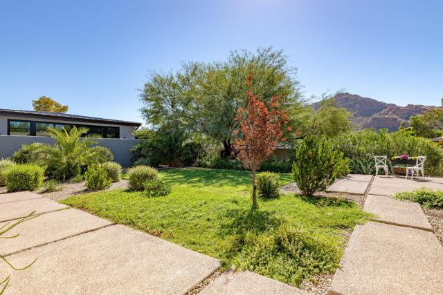 5434 E Lincoln Drive #5, Paradise Valley, AZ 85253 (MLS #5833234) :: CC & Co. Real Estate Team