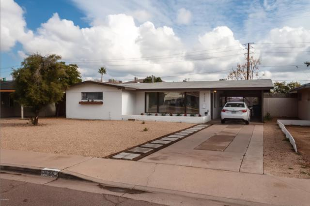 4115 N 4TH Avenue NW, Phoenix, AZ 85013 (MLS #5833287) :: The Jesse Herfel Real Estate Group