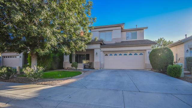 44221 W Rhinestone Road, Maricopa, AZ 85139 (MLS #5833345) :: Yost Realty Group at RE/MAX Casa Grande