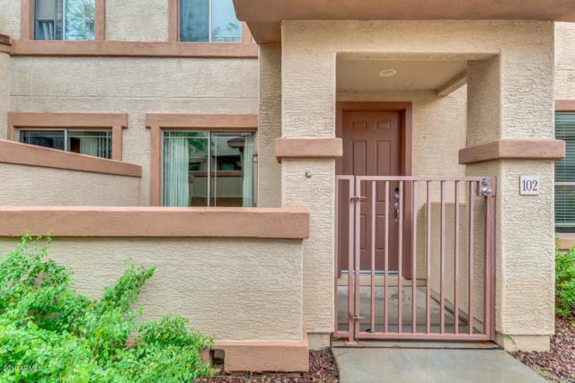 42424 N Gavilan Peak Parkway #33102, Anthem, AZ 85086 (MLS #5833381) :: The Daniel Montez Real Estate Group