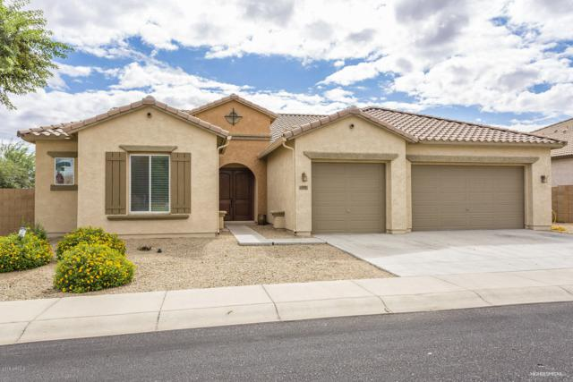 17975 E Reposa Court, Gold Canyon, AZ 85118 (MLS #5833516) :: The Bill and Cindy Flowers Team