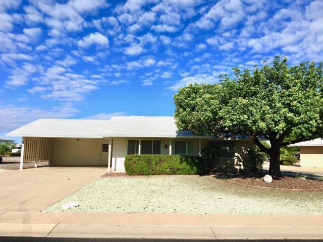9807 W Silver Bell Drive, Sun City, AZ 85351 (MLS #5833546) :: Phoenix Property Group