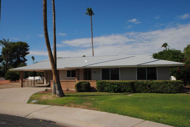 9718 N 105TH Drive, Sun City, AZ 85351 (MLS #5833576) :: Phoenix Property Group