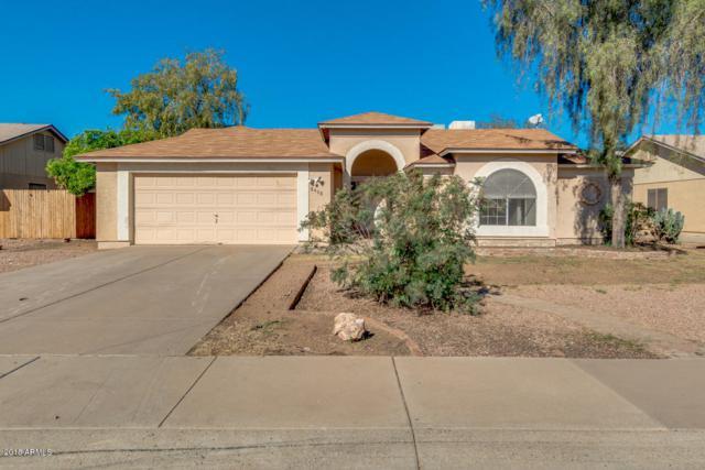 8408 W Sunnyslope Lane, Peoria, AZ 85345 (MLS #5833640) :: The Garcia Group