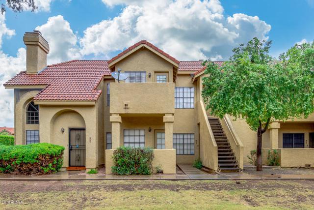 1126 W Elliot Road #1074, Chandler, AZ 85224 (MLS #5833721) :: HomeSmart