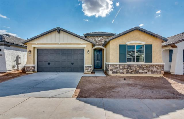 9701 E Talon Avenue, Mesa, AZ 85212 (MLS #5833733) :: The Laughton Team