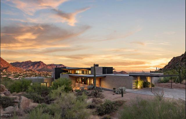 10187 E Peak Circle, Scottsdale, AZ 85262 (MLS #5833810) :: The Wehner Group