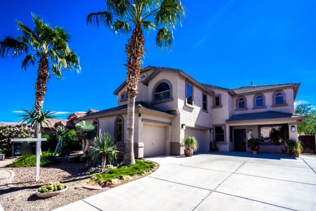 43337 W Sunland Drive, Maricopa, AZ 85138 (MLS #5833838) :: Yost Realty Group at RE/MAX Casa Grande