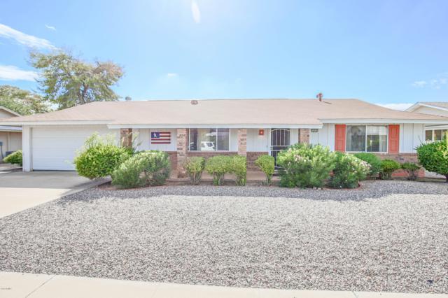 10415 W Meade Drive, Sun City, AZ 85351 (MLS #5833880) :: Phoenix Property Group