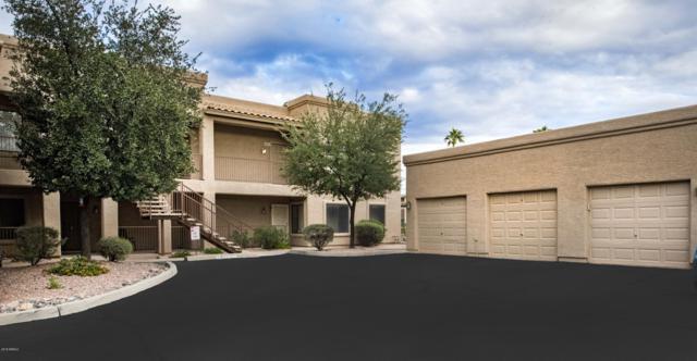 13617 N Hamilton Drive #103, Fountain Hills, AZ 85268 (MLS #5833995) :: The Garcia Group @ My Home Group