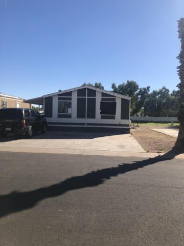 625 W Mckellips Road, Mesa, AZ 85201 (MLS #5834341) :: The Garcia Group