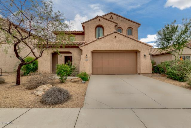 9121 W Plum Road, Peoria, AZ 85383 (MLS #5834425) :: The Jesse Herfel Real Estate Group