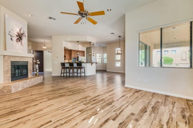 13300 E Via Linda #1029, Scottsdale, AZ 85259 (MLS #5834832) :: The Garcia Group @ My Home Group