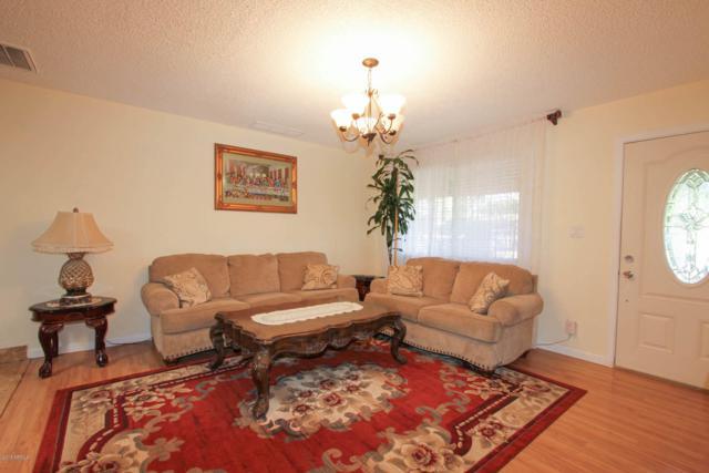 2117 W Paradise Drive, Phoenix, AZ 85029 (MLS #5834920) :: Conway Real Estate