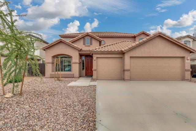 10563 E Kiva Avenue, Mesa, AZ 85209 (MLS #5834975) :: The Jesse Herfel Real Estate Group