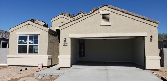 8478 S 256TH Drive, Buckeye, AZ 85326 (MLS #5835328) :: The Sweet Group