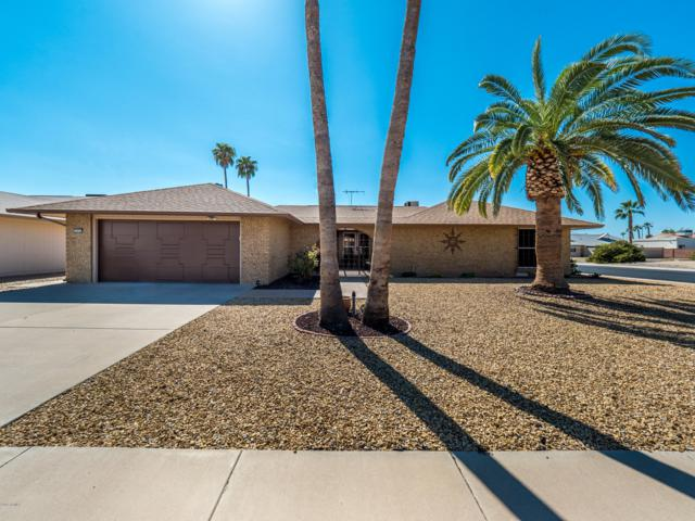 13035 W Seville Drive, Sun City West, AZ 85375 (MLS #5835470) :: The W Group