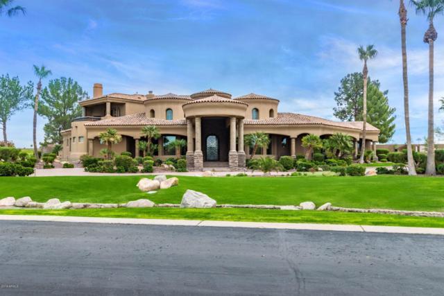 20 E Oakwood Hills Drive, Chandler, AZ 85248 (MLS #5835565) :: Lifestyle Partners Team