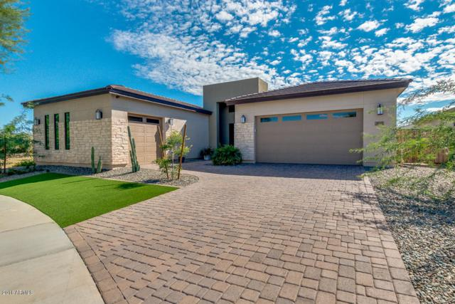3845 E Crescent Place, Chandler, AZ 85249 (MLS #5835594) :: The Kenny Klaus Team
