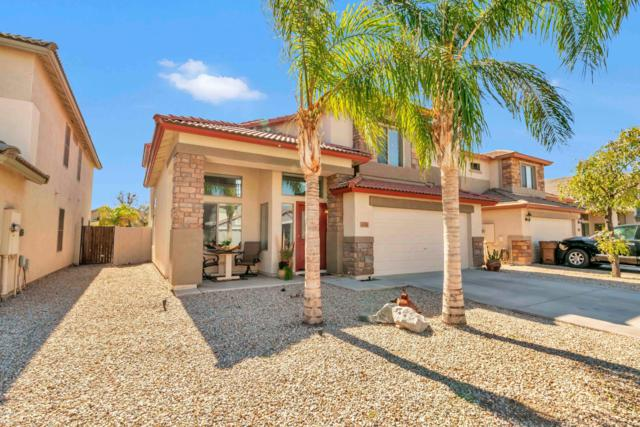 2181 W Green Tree Drive, Queen Creek, AZ 85142 (MLS #5835635) :: The Everest Team at My Home Group