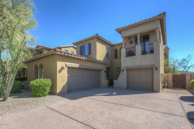 9993 E South Bend Drive, Scottsdale, AZ 85255 (MLS #5835720) :: CC & Co. Real Estate Team