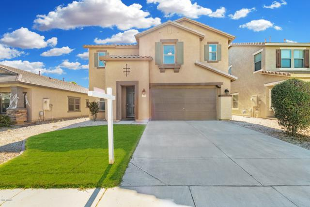 761 E Denim Trail, San Tan Valley, AZ 85143 (MLS #5835752) :: Yost Realty Group at RE/MAX Casa Grande