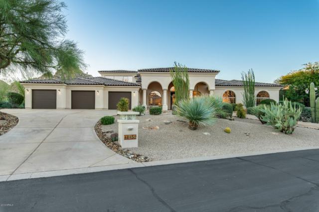 10452 E Quartz Rock Road, Scottsdale, AZ 85255 (MLS #5835881) :: My Home Group