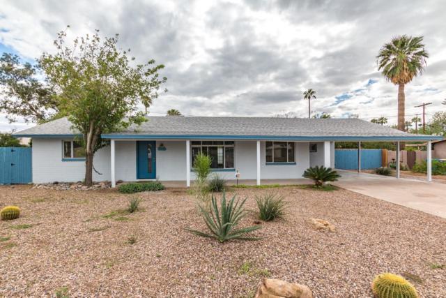 4701 E Hubbell Street, Phoenix, AZ 85008 (MLS #5836079) :: The Daniel Montez Real Estate Group
