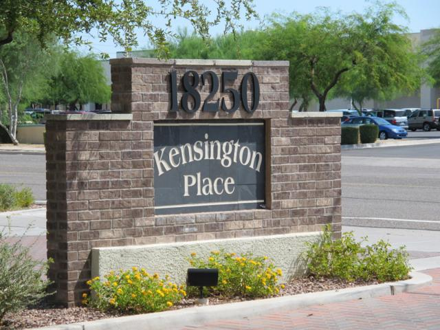 18250 N Cave Creek Road #134, Phoenix, AZ 85032 (MLS #5836145) :: The Jesse Herfel Real Estate Group