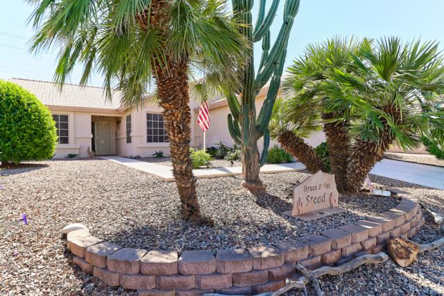 10205 E Stoney Vista Drive, Sun Lakes, AZ 85248 (MLS #5836181) :: Gilbert Arizona Realty