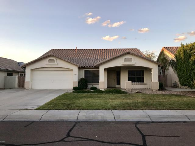 10158 W Ross Avenue, Peoria, AZ 85382 (MLS #5836373) :: Kepple Real Estate Group