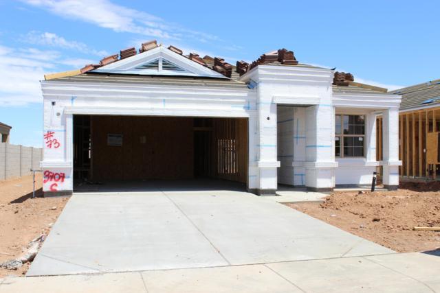 1258 E Paul Drive, Casa Grande, AZ 85122 (MLS #5836383) :: CC & Co. Real Estate Team