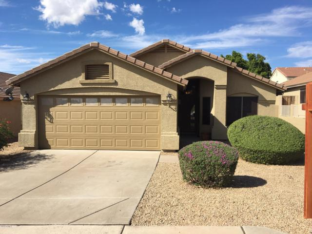 1144 N 88TH Street, Mesa, AZ 85207 (MLS #5836428) :: Kepple Real Estate Group