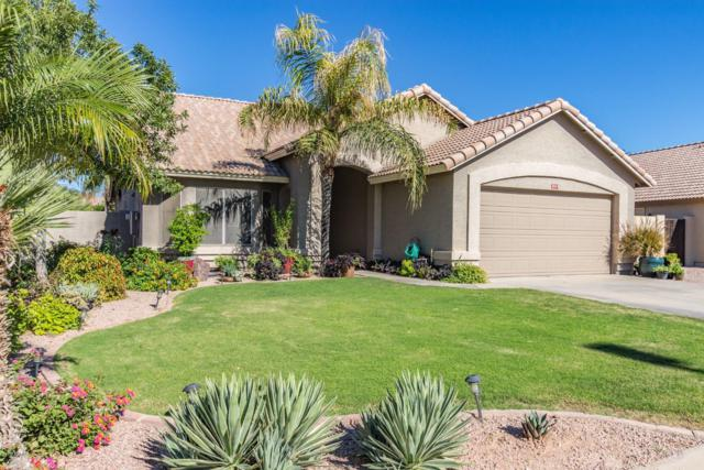 2611 S Augustine, Mesa, AZ 85209 (MLS #5836460) :: The Bill and Cindy Flowers Team