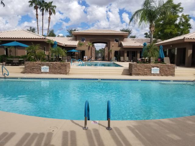 7009 E Acoma Drive #1142, Scottsdale, AZ 85254 (MLS #5836499) :: The Garcia Group