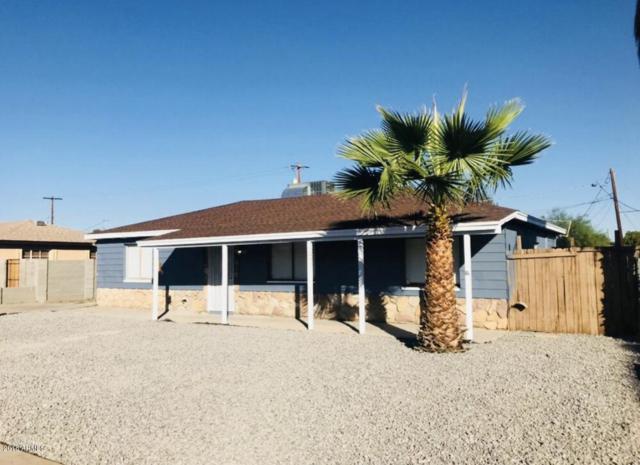 8033 N 29TH Drive, Phoenix, AZ 85051 (MLS #5836557) :: Yost Realty Group at RE/MAX Casa Grande