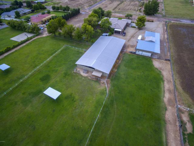 21425 S 156TH Street, Gilbert, AZ 85298 (MLS #5836688) :: Brett Tanner Home Selling Team