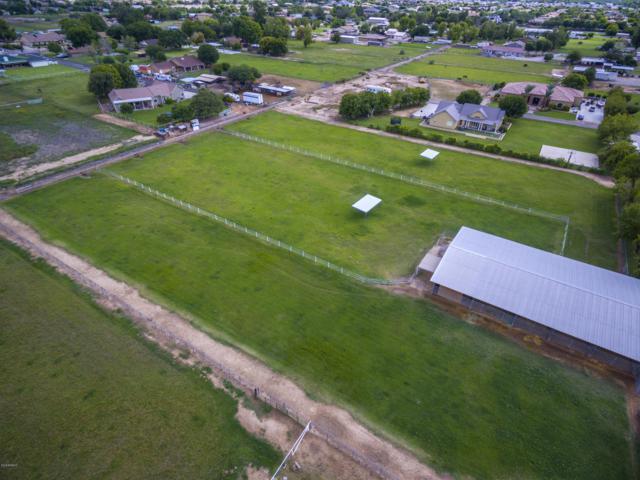 21425 S 156TH Street, Gilbert, AZ 85298 (MLS #5836696) :: Brett Tanner Home Selling Team