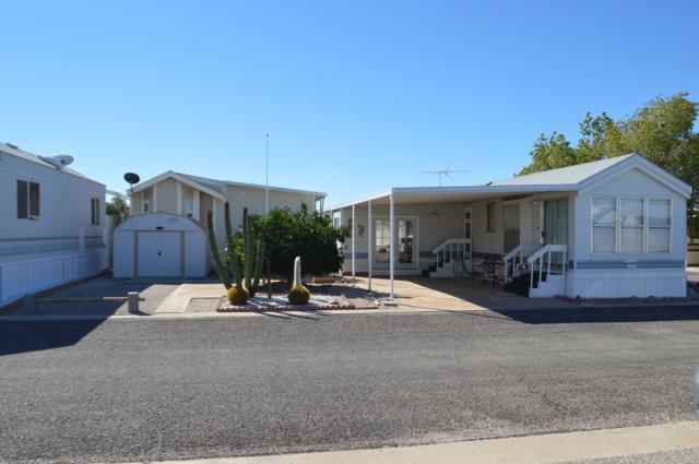 103 E Hedge Drive, Florence, AZ 85132 (MLS #5836778) :: The Garcia Group @ My Home Group
